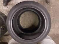 Pirelli Asimmetrico 275 40 20 Tyres
