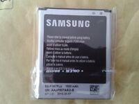 Brand New Battery for Samsung Galaxy S3 Mini