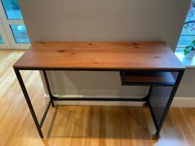 IKEA laptop desk - used