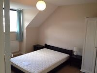 Furnished Double room to rent in Woolston