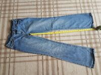 womens jeans joblot check post