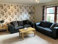 Immaculate newly refurbished spacious 2 bed modern 1st Floor Flat on Holburn Street