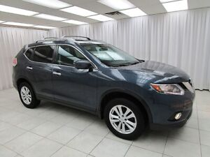 "2016 Nissan Rogue ""ONE OWNER"" AND COMPLETELY GREEN LIGHT CERTIFI"