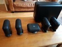 Q Acoustics 7000i Surround Speakers