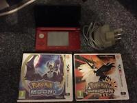Nindento 3DS, Pokémon Moon, Pokémon Ultra Sun