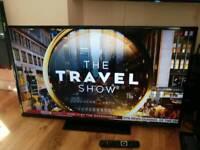 Hitachi 50 inch LED Smart TV Full HD Freeview HD