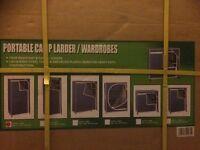 Camping Larder - Brand New 75 x 50 x 140CM - unopened box