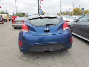 2016 Hyundai Veloster | ONE OWNER | BLUETOOTH London Ontario image 6