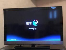 """Sony Bravia 32"""" KDL 32EX603 LCD DIGITAL COLOUR TV"""