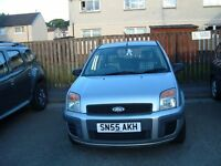 The car is MOT 8/6/17 well kept genuine reason for sale good reliable little car