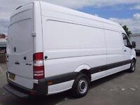 Cheap Man & Van £15p/h hire house/apartment removals