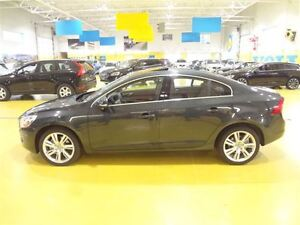 2013 Volvo S60 - T5 - Level II - Speciale Edition Bas Km