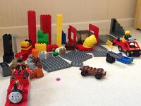 Duplo Lego Pieces