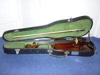 Nice old violin