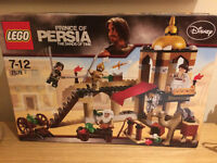LEGO 7571 - Prince of Persia, NEW