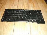 Keyboard Replacement \Toshiba satelite pro
