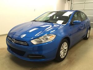 2015 Dodge Dart Manual Trans w/ Backup Cam
