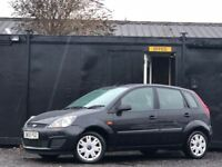 ★ 2008 FORD FIESTA 1.4 TDCi STYLE CLIMATE 5 DOOR ★