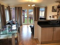 ***Beautiful two bedroom lodge on 5* park on Lake Windermere BOWNESS/AMBLESIDE