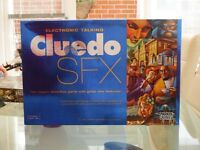 Cluedo SFX