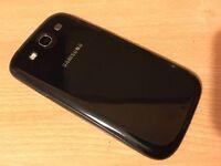 Samsung S3 NEO black