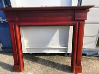 Fire surround FREE DELIVERY PLYMOUTH AREA