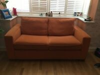 Good Condition Sofa bed from USA