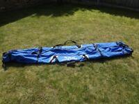 Windsurfing Sail and Mast Bag