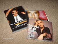 shayne ward dvd cds