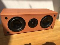 Gale Moviestar Centre C speaker