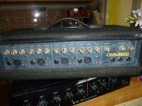 CARLSBRO COBRA 1400 POWERED MIXER
