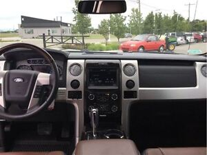 2014 Ford F-150 Platinum London Ontario image 8