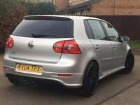 VW GOLF 1.6 / FULL R32 REPLICA FSH HPI CLEAR S3 GTI ST