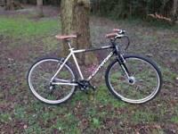 Rare Corratec 29er bike