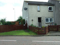 Exchange wanted 2 Bed House any east coast area of Scotland