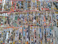 Land Rover magazines 160 approx