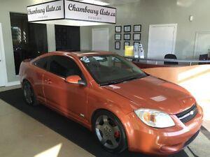 2006 Chevrolet Cobalt SS suralimenté