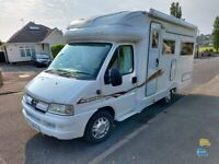 Autocruise Starspirit Motorhome | U Shape Lounge | 2 Berth | 27202 Miles | 12 Month Warranty
