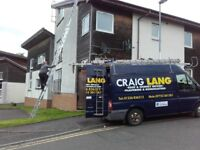 Roof & Chimney Repairs,Plastering, Roughcasting.