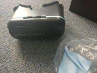 Eutopia 360 VR Virtual Reality Headset new in box