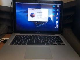 Mac book pro 2012 upgraded