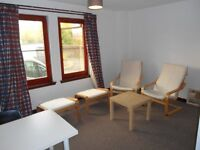 1 Bed Flat To Let Stirling Town Centre Available from June for Student Let