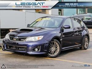 2013 Subaru WRX 1 OWNER! ONLY 56K! 2nd SET OF WHEELS! *BLUETOOTH
