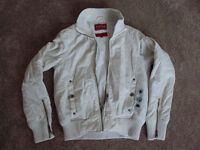 Firetrap Jacket or Baby Blue coat from £5.00