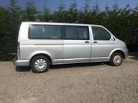 VW T5 Transporter Spare Parts Available 2008
