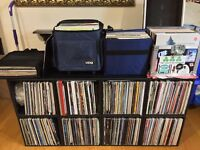 DRUM & BASS, BREAKBEAT, HOUSE, OLD SKOOL RECORD COLLECTION FOR SALE!