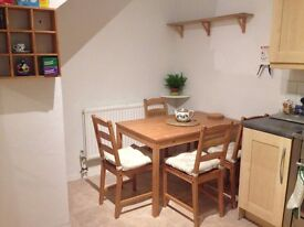 All bills included- A spacious double room in Camberwell - close to Waterloo and Westminster