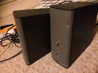 Bose companion speakers