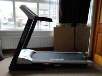 Full featured Treadmill - hardly used