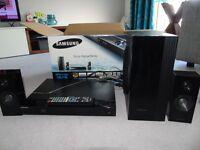 Samsung Blu-ray / DVD home cinema 2.1 - HT-C5800